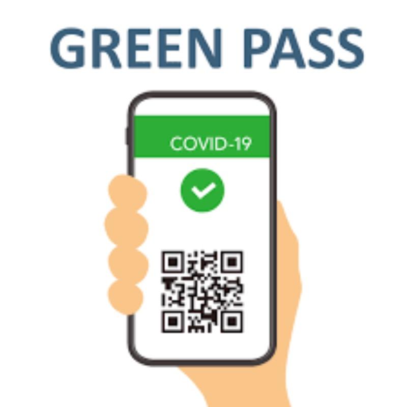 Comunicazione n. 11 - Accesso a scuola con Green Pass e autocertificazioni – Aggiornamento urgente